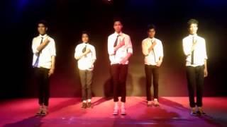 New MJ5 - Ashish Choreographer Jhabua