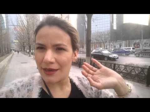 Vlog: Conhecendo um pouquinho mais de Shenyang