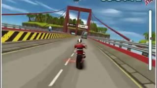 Wheels On Fire | Online 3d Bike Racing Game | Online Shockwave Games