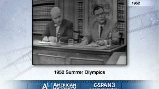 1952 Summer Olympics Preview