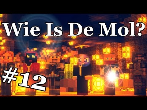 Wie is de MOL?! #12 - Kennis is MACHT!