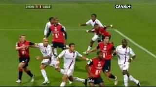 Lyon - Lille (2008-2009)