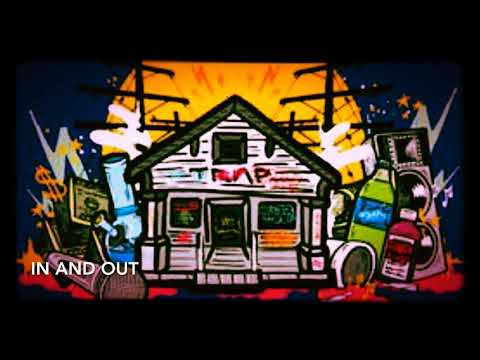 """54 baby TLoww x 54 baby trey x Dave PPW - """" In & Out """""""