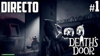 Vídeo Death's Door