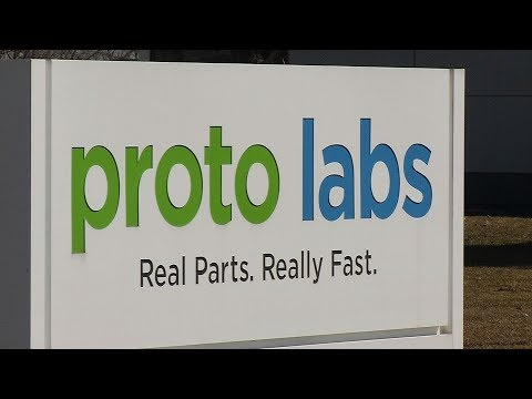 Protolabs Brooklyn Park Move Expected to Bring 140 New Jobs