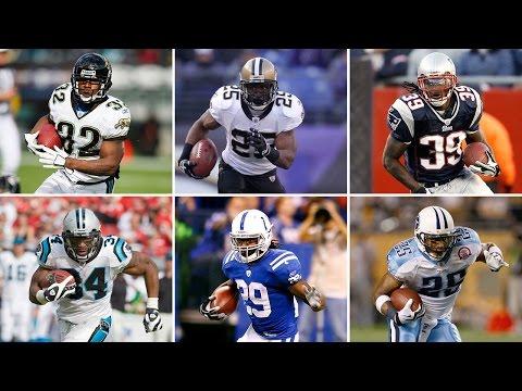 Better NFL Career: MJD Or Reggie Bush? | Dave Dameshek Football Program | NFL