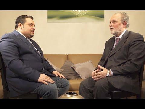 حوار خاص : مع المعارض السعودي، الامير خالد بن فرحان آل سعود
