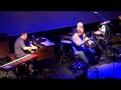 Way Back Home - Steve Gadd Band