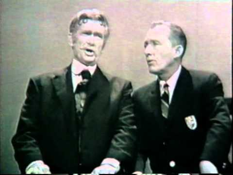 Bing Crosby & Buddy Ebsen