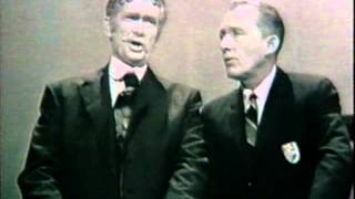 "Bing Crosby & Buddy Ebsen - ""In the Summertime"""