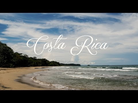 Travel in Costa Rica