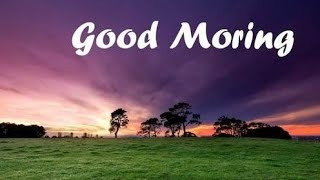 morning music for positive energy