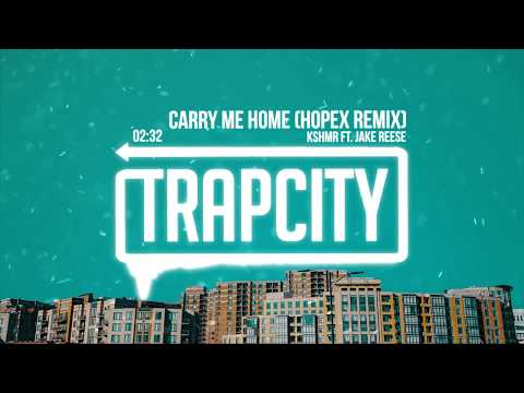 KSHMR ft. Jake Reese - Carry Me Home (HOPEX Remix)