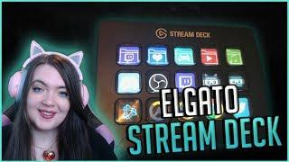 Elgato Stream Deck Setup