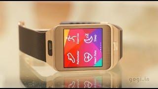 Samsung Gear 2 Review - Smart Watch Cum Fitness Manager