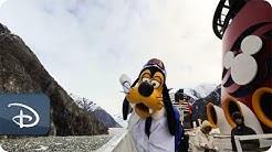 Time-Lapse: Sailing to Alaska | Disney Cruise Line