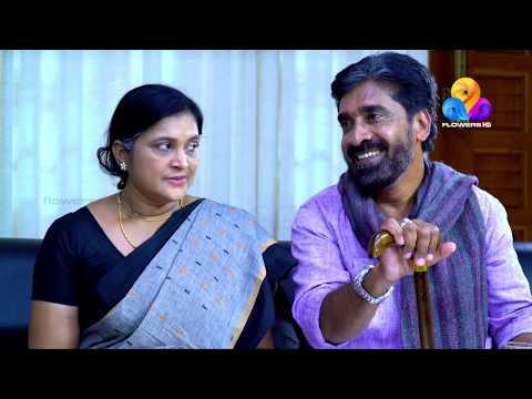 Flowers TV Arundhathi Episode 201