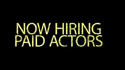 Portland's Fear PDX Haunted House Now Hiring Actors for 2016!