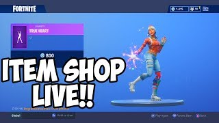 *NEU* ARTIKELSHOP COUNTDOWN! NEUE SAISON 6 SKINS SIND OUT! (Fortnite Battle Royale) 26. September