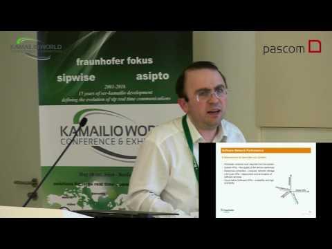 Kamailio World 2016 - FhG Fokus - Project Phoenix