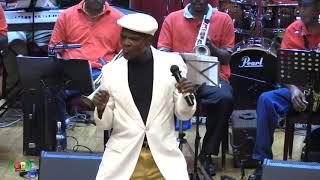 Humourous Calypso and Extempo Concert - 123 In Dey Pwefm