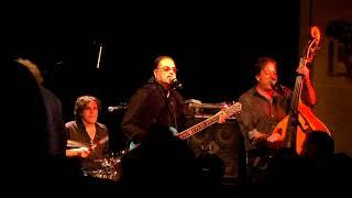 Rail To Kingdom Come Live - Frank Carillo and The Bandoleros
