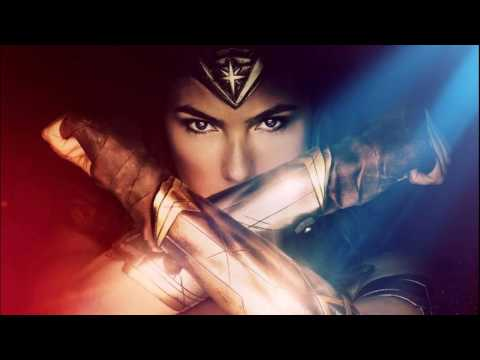 Soundtrack Wonder Woman (Theme Song) - Musique film Wonder Woman (2017)