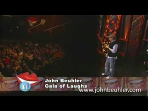Halifax Comedy Festival 2009