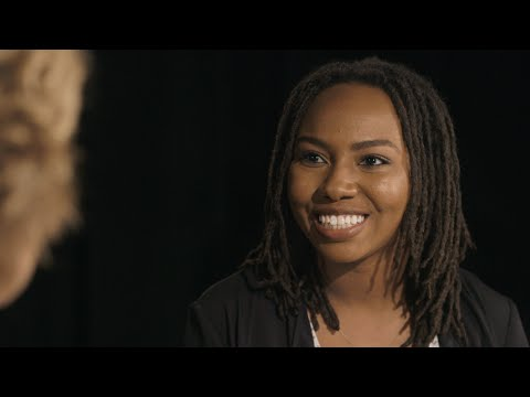 Police Violence & Reparations: Opal Tometi, Joey Mogul & Darrell Cannon