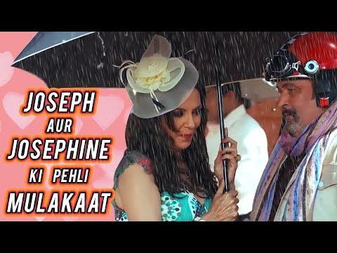 Chashme Baddoor | Joseph Aur Josephine Ki Pehli Mulakaat  | Viacom18 Motion Pictures