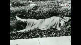 El asesinato de la Dalia Negra - biography channel