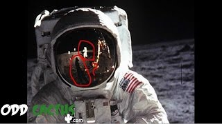 五個月球登陸可能是捏造出來的證據