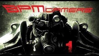 Fallout 3 - Gameplay #1 [ITA] - Sono nato!