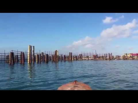 Offshore constructions / 2015 (exclusive)