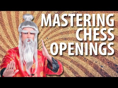 Learn How to Play Every Opening in Chess! - GM Roman Dzindzi