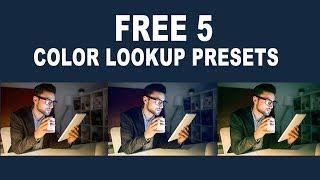 Lookup Free profile