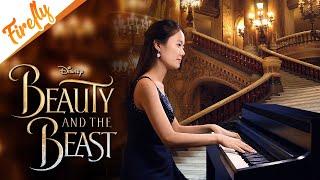 Video Beauty and the Beast OST Piano Cover 미녀와 야수 OST 피아노 연주 download MP3, 3GP, MP4, WEBM, AVI, FLV Januari 2018