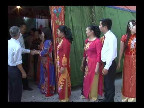 DAM CUOI THAI THAO 3