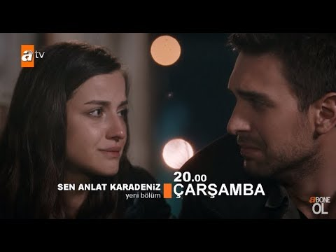 Sen Anlat Karadeniz / You Tell All Black Sea Trailer - Episode 14 (Eng & Tur Subs)
