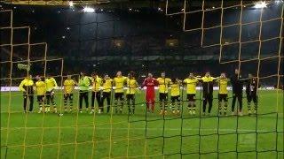 Borussia Dortmund Weihnachtslieder ¡Dulce Navidad! Jingle Bells Weihnachten Christmas