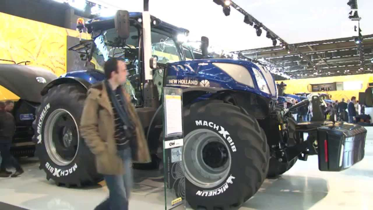 tracteur new holland youtube. Black Bedroom Furniture Sets. Home Design Ideas