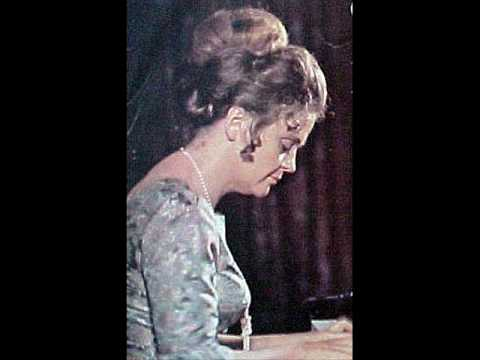 Ingrid Haebler: Nocturne in C minor, Op. 48, No. 1 (Chopin)