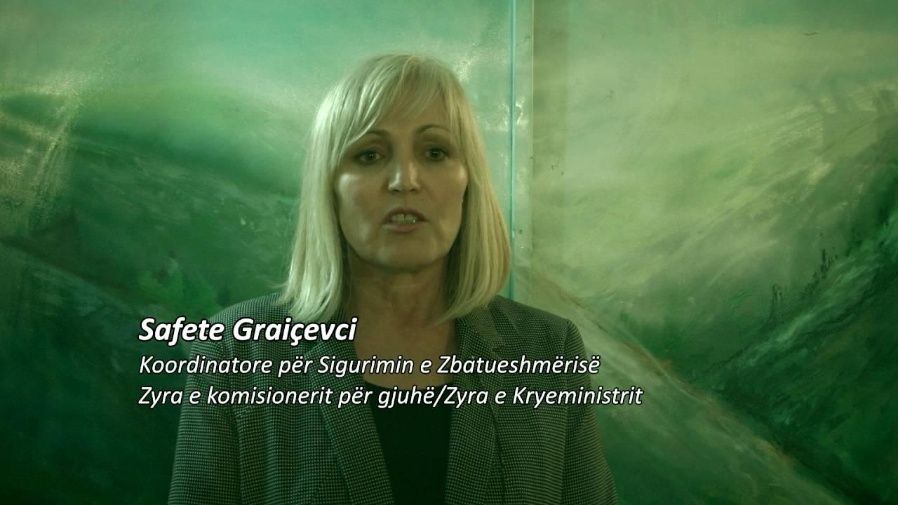Përvetësimi i Gjuhëve Zyrtare për Zyrtarët Komunal në Kosovë 2015