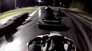 Summit Point Kart: NASA twilight enduro 4/28/12