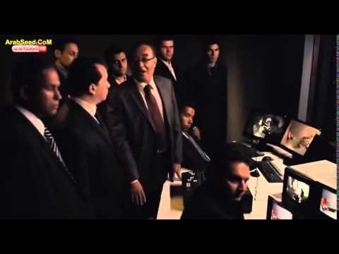 مضحك جدا من فيلم امن دولت تعذيب مضحك حمادة هلال
