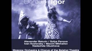 """Alexander Borodin: Prince Igor, Act II: """"Polovtsian Dance"""""""