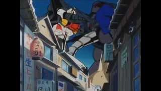 【超獣機神ダンクーガ】 愛よファラウェイ 【前期OP】