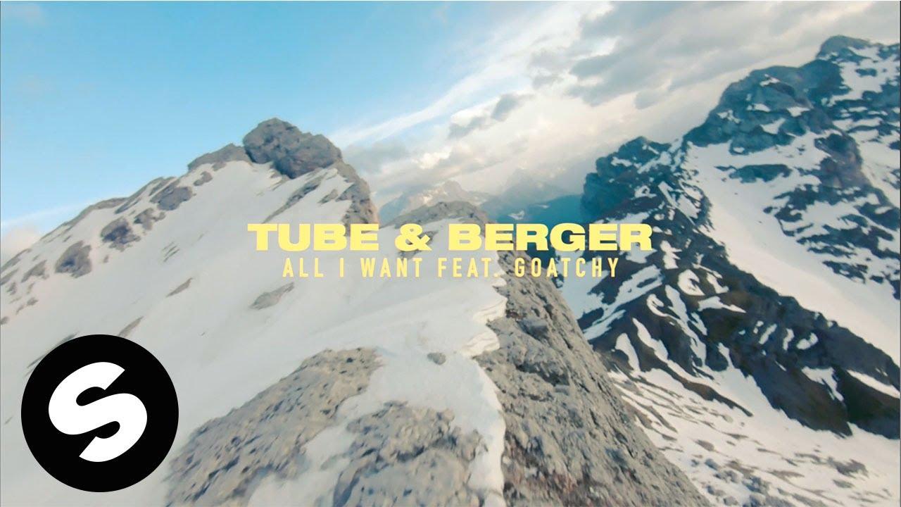 Tube Berger Samim