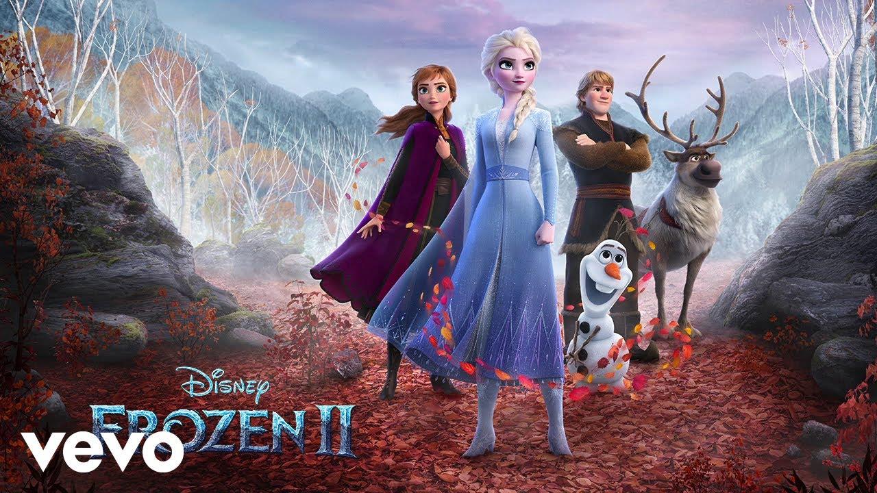 "Download Petrus Kähkönen - Eksynyt oon (""Frozen 2""/Audio Only)"