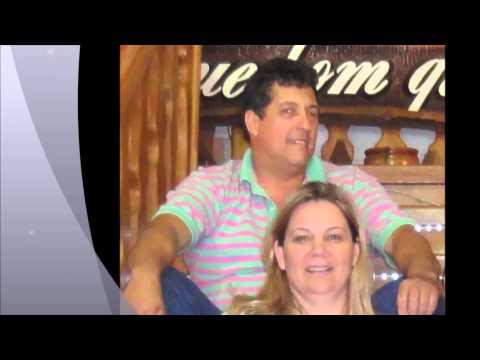 Homenagem aos Pais - Fabio e Gabriela